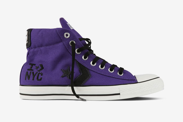 Converse SoHo Chuck Taylor & Star Player Collection