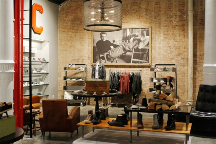 Converse SoHo Specialty Store Opening