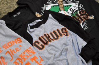 Cukui World Series Collection
