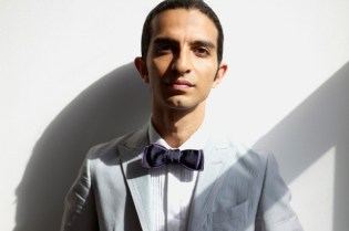 Dazed Digital: Interview with Imran Amed