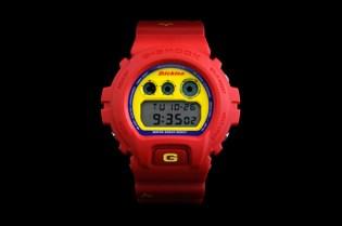 Dickies x Casio G-Shock DW6900