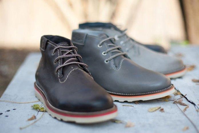 Dickies Mason Boots