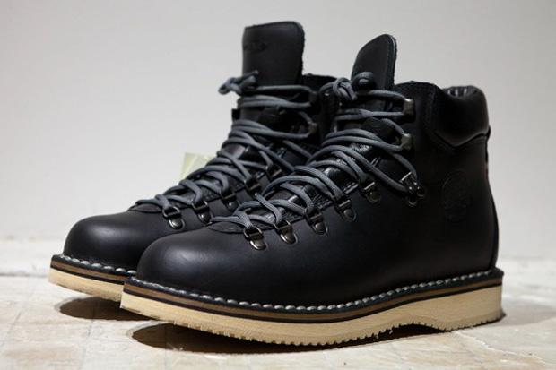 Diemme Roccia Vet Mountain Boots