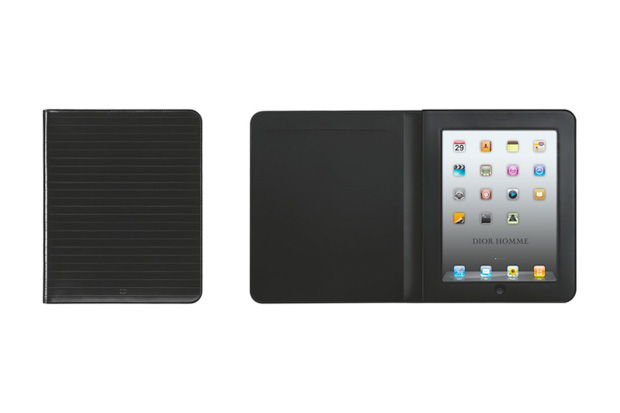 Dior Homme Leather iPad Case