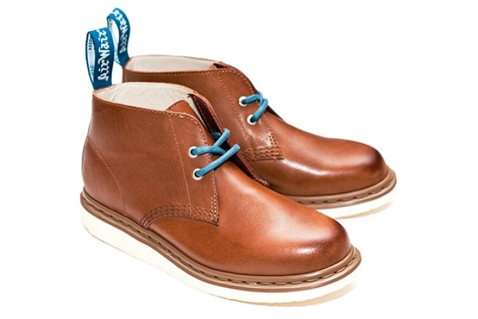Dr. Martens Manton Boot