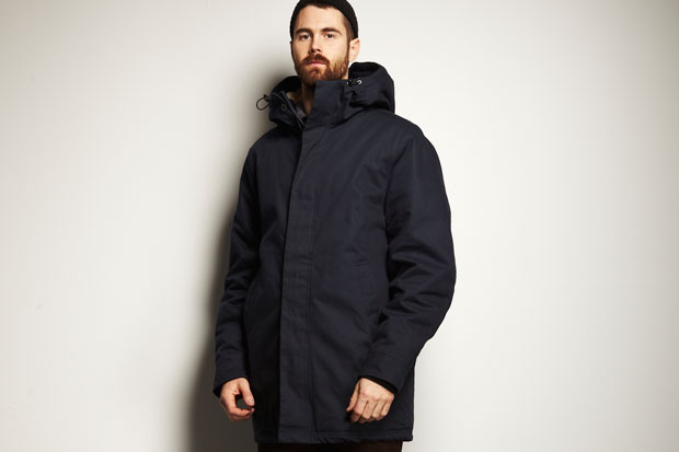 Dunderdon 2010 Fall/Winter Collection