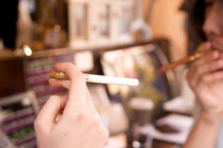 E-Cigarette by A BATHING APE