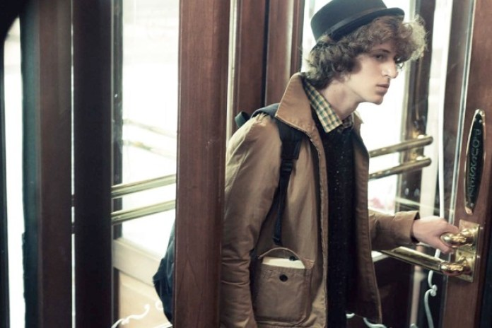 EK by New Era 2010 Fall/Winter Collection Lookbook
