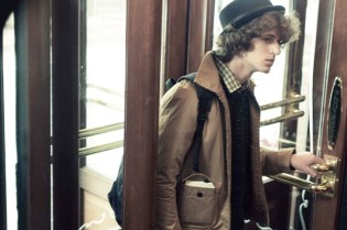 EK by New Era 2010 Fall/Winter Collection Lookbook