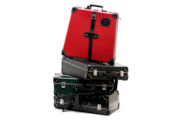 Fifth Avenue Shoe Repair x Alstermo Bruk Suitcases
