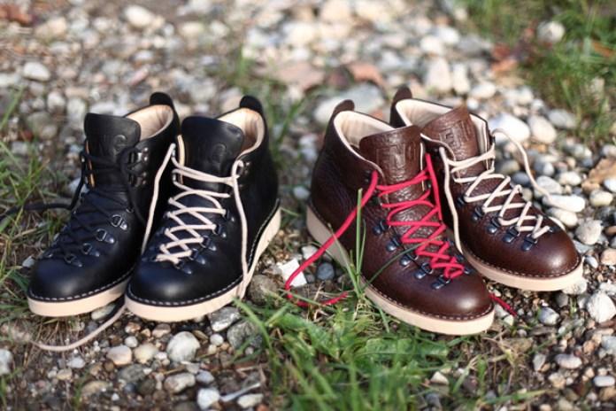 """FNG x Fracap M120 """"Classics"""" Boots"""