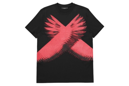 GIVENCHY by Riccardo Tisci 2010 Christmas T-shirts