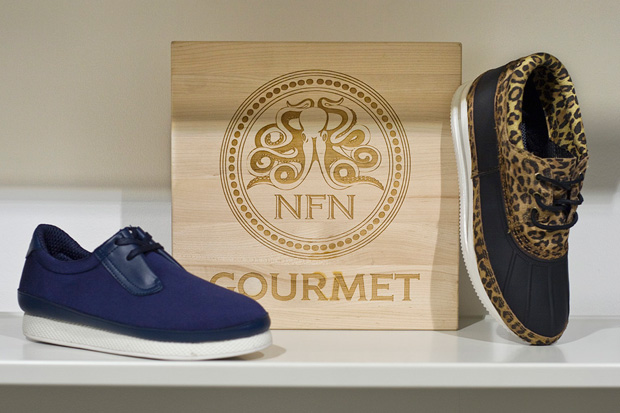 Gourmet 2011 Spring/Summer Preview