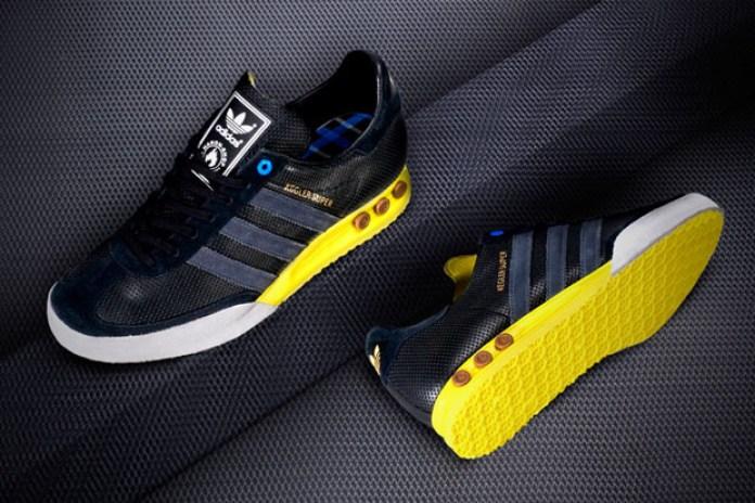 Hanon x adidas Consortium Kegler Super