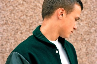 House of Billiam x Chimp Store Varsity Jackets