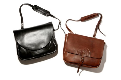 HTC 2010 Fall/Winter Mailman Bag