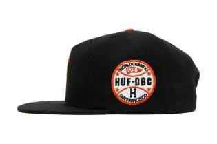 HUF 2010 World Champions Snap-Back Cap