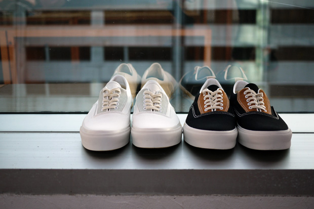 HUMAN MADE Deck Sneakers