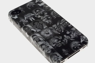 Hype Means Nothing iPhone 4 Case