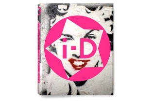 i-D Magazine 30 Years of All Book