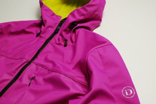 Idiom Soft Shell Jacket