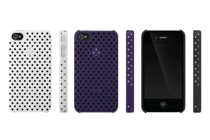 Incase Perforated Case Collection