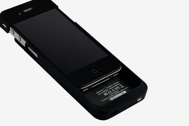 Incipio OffGrid iPhone Battery Case