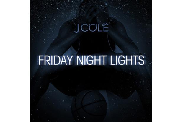 J. Cole - Friday Night Lights (Mixtape)