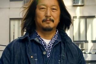 Jake Davis Test Shots: Koji Kusakabe