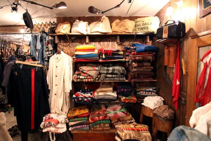 J'Antiques Store