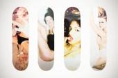Juergen Teller x Marc Jacobs Skateboard Decks