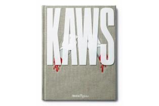KAWS Book Signing @ Honor Fraser LA