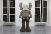 "KAWS ""Pay the Debt to Nature"" Exhibition Recap"