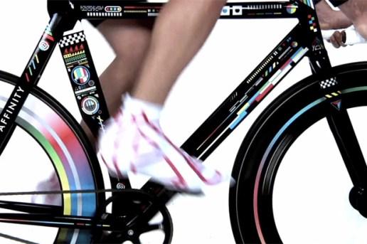 """Affinity Cycles x Kenzo Minami """"Digitizer"""" Project"""