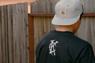 KR3W x Crooks & Castles Capsule Collection