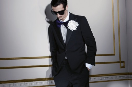 Lanvin x H&M 2010 Fall/Winter Collection
