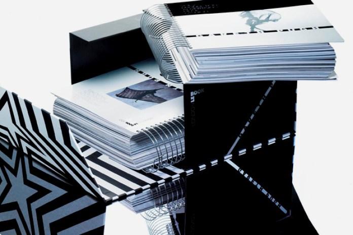 Le Book London 2010 featuring Gareth Pugh