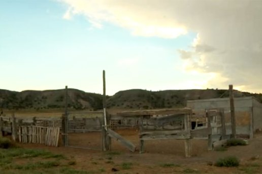 """Bares, Broncs and Bulls in the Navajo Nation"" Film Trailer"
