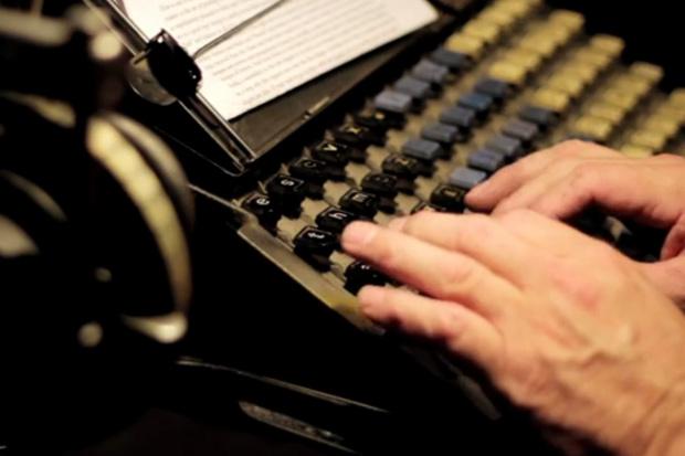 Linotype: The Film Trailer