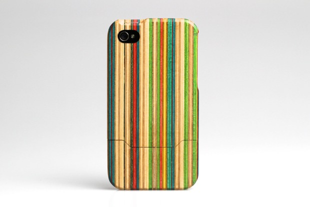 MapleXO x grove iPhone 4 Case