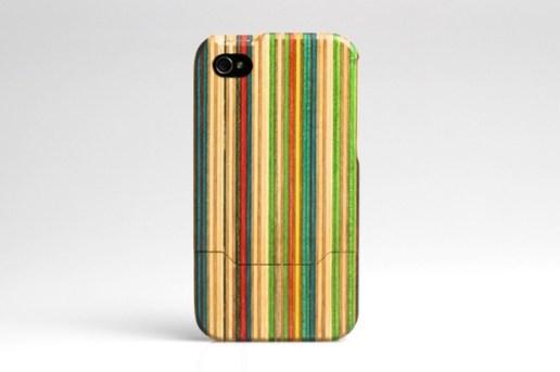 MapleXO x grove iPhone 4 Case