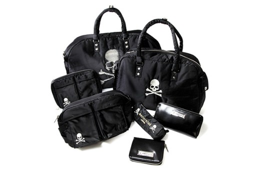 mastermind JAPAN x Porter Villa Exclusive Collection