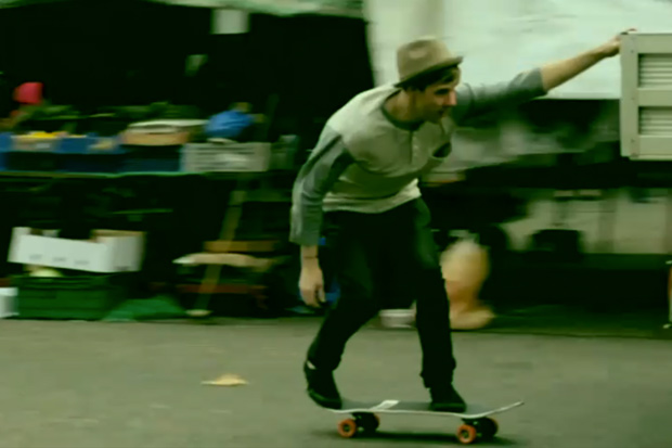 Meet Bernard 2010 Fall/Winter Lookbook Video
