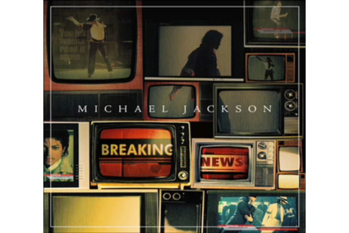 Michael Jackson - Breaking News