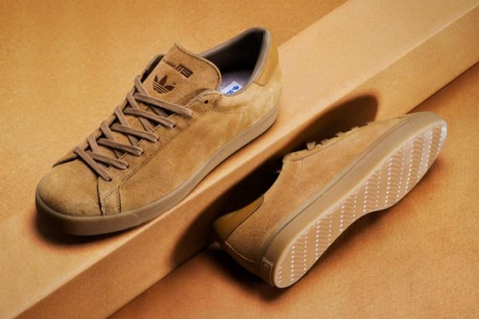 mita x adidas Originals Consortium Rod Laver