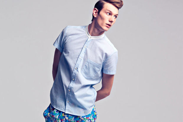 Mjolk 2011 Spring/Summer Collection