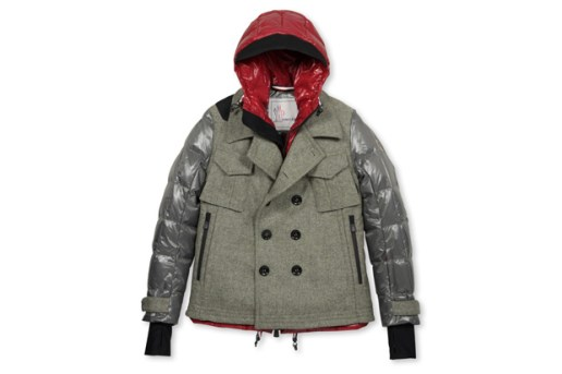 Moncler Grenoble 2010 Fall/Winter Liberec Jacket