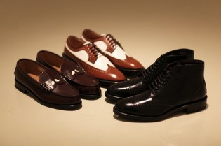 Mr. Bathing Ape by UNITED ARROWS Footwear Collection