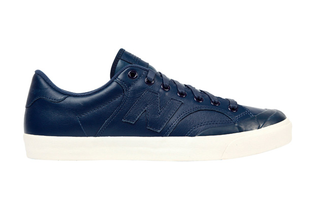 New Balance Pro Court Lo Navy