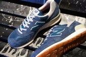 Oshman's x mita Sneakers x New Balance CM1400